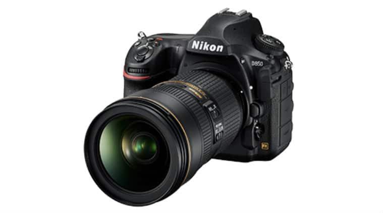 Nikon, Nikon D850, Nikon D850 review, Nikon D850 price in India, Nikon D850 features, Nikon D850 specifications, Nikon camera, good Nikon camera, Canon, DSLR, good DSLRs