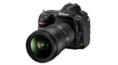 Nikon D850: Four reasons why this camera is hard toignore