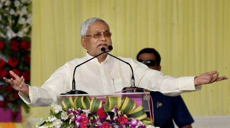 nitish kumar, narendra modi, Ashok Choudhary, patna university, congress, india news, bihar news