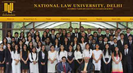 AILET 2018: NLU to conduct exam on May 6, notification to be out in January atnludelhi.ac.in