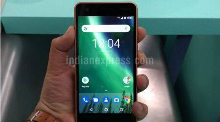 Nokia 2 with 4,100mAh battery, Google Assistant launched: Price, specifications, andfeatures