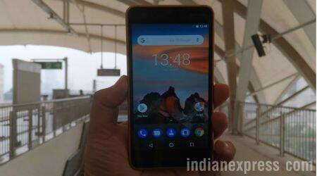 Nokia 2 first impressions: Big focus on long battery life and stock Androidexperience