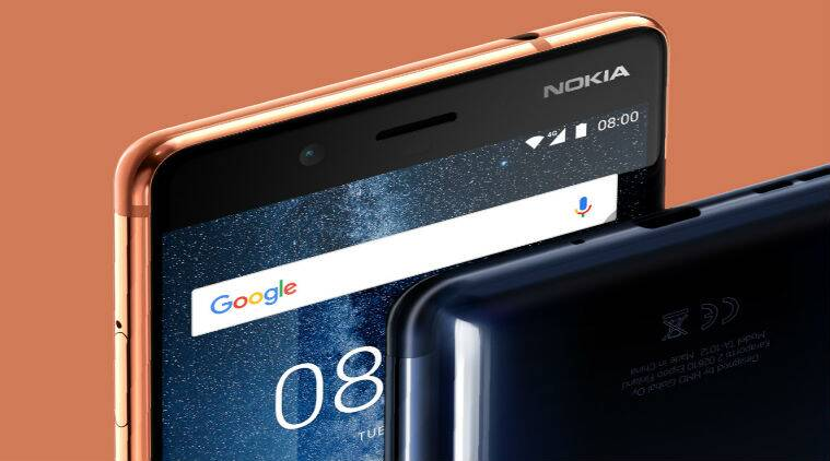 Nokia 7 with Snapdragon 630, Zeiss optics, 4 GB/6 GB RAM announced