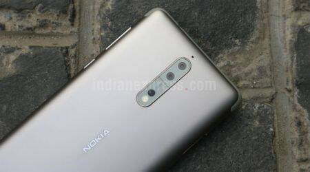 Nokia 8 sale on Amazon India starts today: Price, launch offers, and more