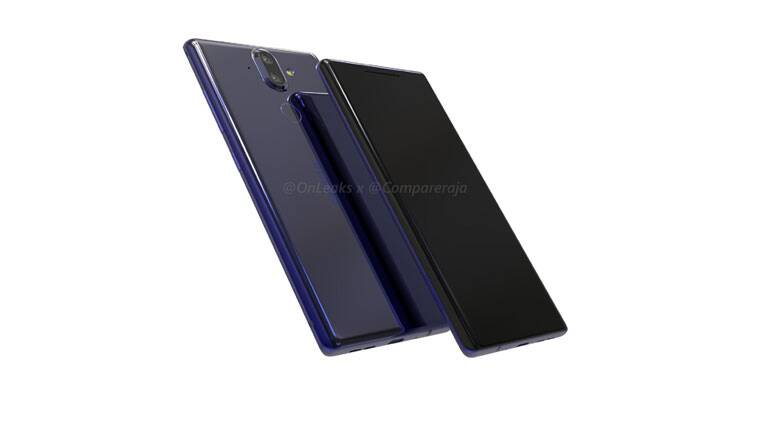 Nokia 9, Nokia 9 renders, Nokia 9 mobile, Nokia 9 leaked image, Nokia 9 Leak, Nokia 9 price in India, Nokia 9 launch in India, Nokia 9 specifications, Nokia 9 features, Nokia 9 release date, Nokia 8, HMD Global