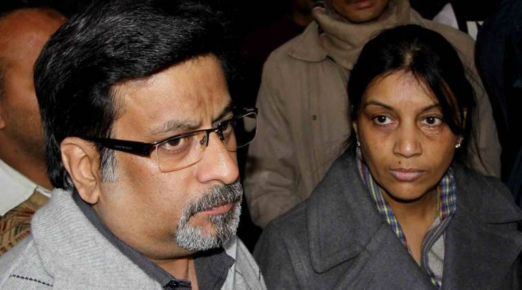 Aarushi Talwar, Aarushi Talwar case, Aarushi Talwar murder case, 2008 Aarushi Talwar murder, 2008 noida double murder case, Nupur Talwar, Rajesh Talwar, Hemraj, Dasna jail, Allahabad High Court, india news, indian express news