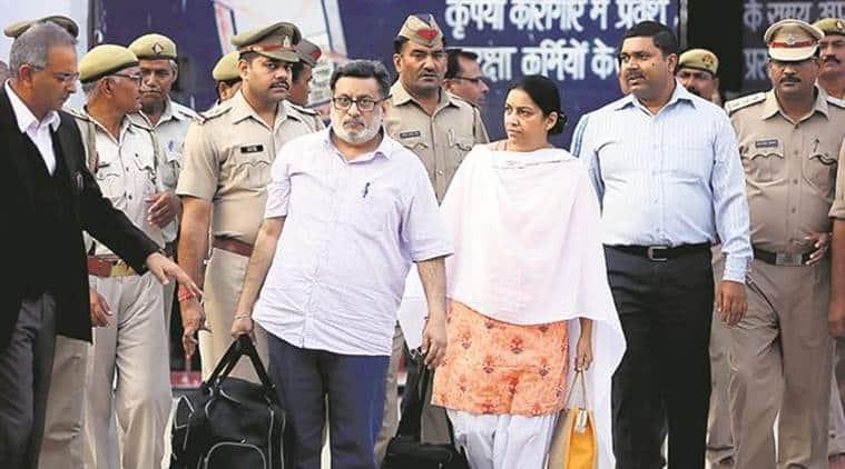Rajesh Talwar, Nupur Talwar, Aarushi murder case verdict, Aarushi murder, 2008 noida double murder case, Noida complex, Aarushi Talwar, Aarushi Talwar murder, Aarushi murder, Hemraj,