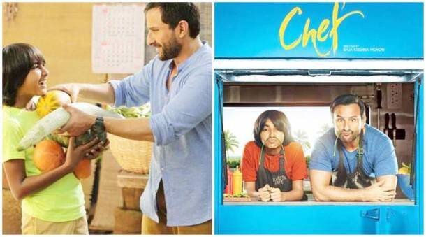 chef, secret superstar, golmaal again, ajay devgn, aamir khan, saif ali khan