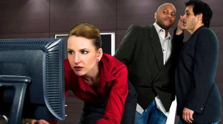 Working It Out: 8 real hacks to get rid of officepolitics