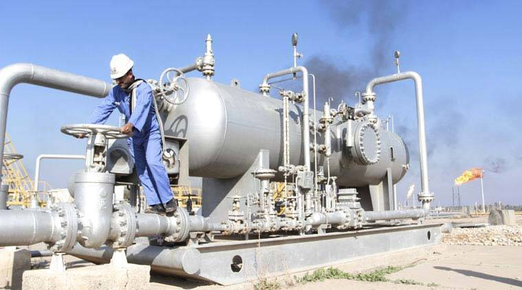 global oil supply, oil industry, oil lobby, middle east, oil producing nations, Amrica, Shell oil, Venezuella, global oil prices, Oil India, Oil & gas sector, crude oil, crude oil prices, Natural Gas, Oil India, indian express