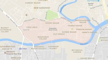 Pune: Attacked with stone block, Arunachal youth injured