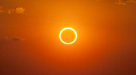 Study traces oldest recorded solar eclipse to 1207 BC