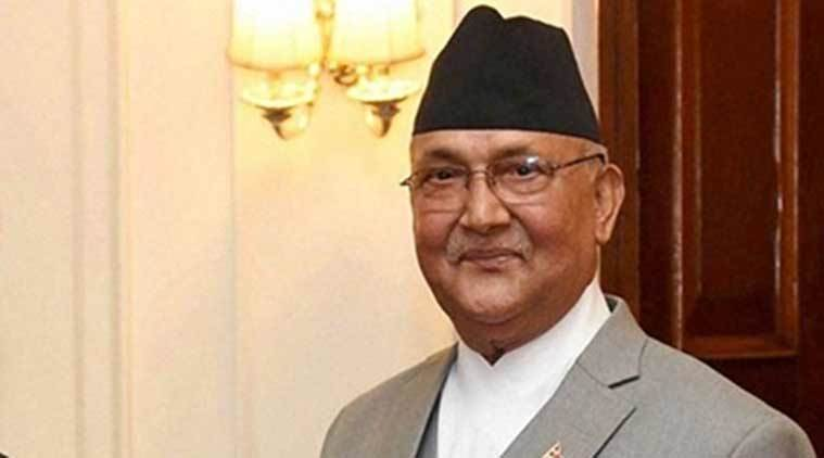 KP Oli, Nepal politics, Nepal, Constitution, Sher Bahadur Deuba, Deuba, Deuba cabinet Nepal, Nepal India, former PM Oli, World News, Indian Express