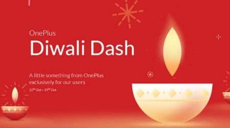 OnePlus, OnePlus Diwali offer, OnePlus Diwali Dash sale, OnePlus Diwali sale, OnePlus 5 Diwali offer, OnePlus 5 discount