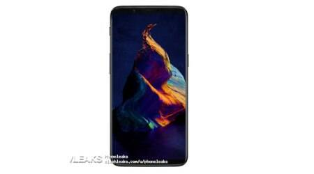 OnePlus 5T with full screen display leaked in new image, to launch soon?