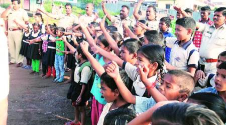 A day in the life of a 'good morning squad' of Pune municipalcorporation