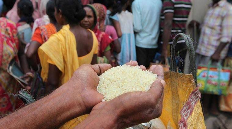 Global Hunger Index, india in Global Hunger Index, child mortality, child mortality India, child mortality rate in India, International Food Policy Research Institute, IFPRI, Child Development Services, National Health Mission, Health news, indian express