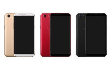 Oppo, Oppo F5, Oppo F5 launch, Oppo F5 price, Oppo F5 price in India, Oppo F5 specifications, Oppo F5 availability India, Oppo F5 AI selfies, Oppo selfie phone, Oppo smartphones Oppo launch