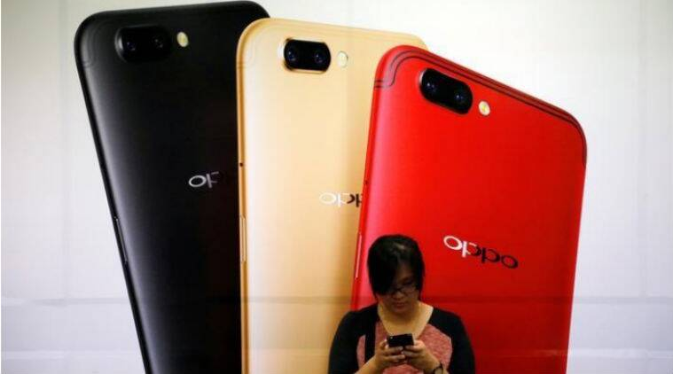Oppo, Oppo India, Oppo retail store India, Oppo smartphone, Oppo Chinese smartphone maker, Oppo smartphone market, Oppo online sales India, India single-brand retail stores, Louis Vuitton stores India, Xiaomi stores India, India retail route procedure