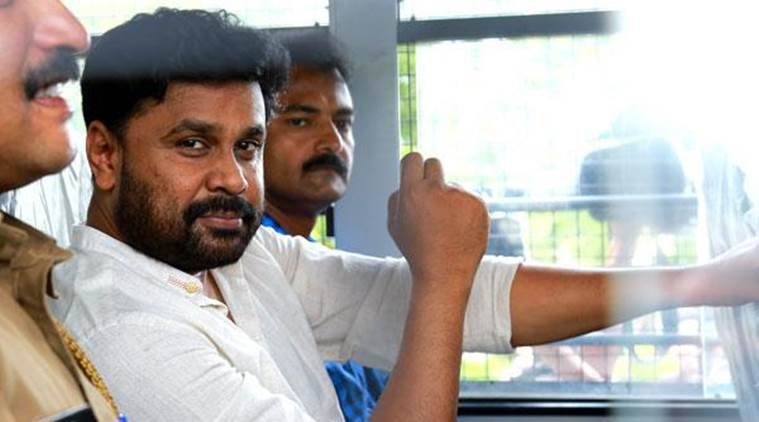Dileep gets bail in actress assault case