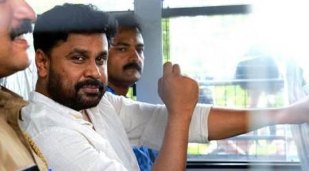 Out on bail, Dileep regaining ground in Malayalam cinema