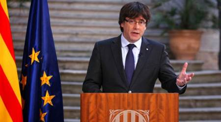 """Not unrealistic"" for Catalan leader to get asylum in Belgium – minister"