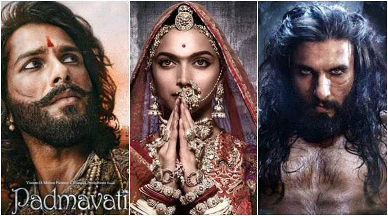 Outrage on Padmavati and Allaudin Khilji linked to history