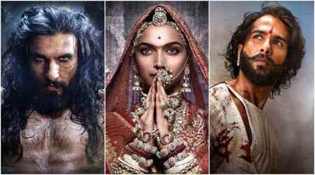 Will ensure adequate security for release of 'Padmavati': Karnataka govt