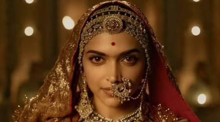 Transform into regal 'Padmavati' this festive season