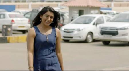 EXCLUSIVE Chef actor Padmapriya: Expectations are very different from a star in Bollywood than in South film industry