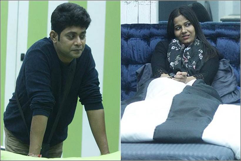 Bigg Boss 11 First Nomination: 5 Contestants Nominated; Padosis Save Hina Khan!