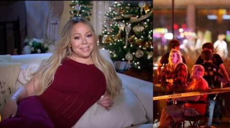 Las Vegas shooting: Twitterati furious at Piers Morgan, Mariah Carey for 'bizarre' interview on Good Morning Britain