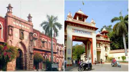 Remove 'M' from AMU, 'H' from BHU, says UGC panel