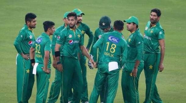 Pakistan vs Sri Lanka, Pakistan whitewash Sri Lanka, Pakistan series win, Pak vs SL, cricket, indian express