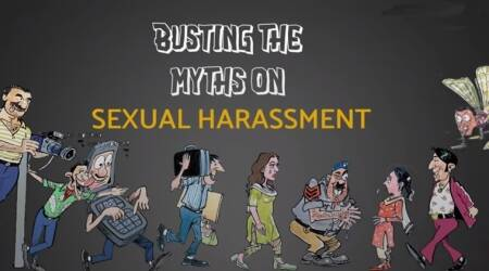 VIDEO: Pakistani channel busts sexual harassment myths, and it will leave youthinking