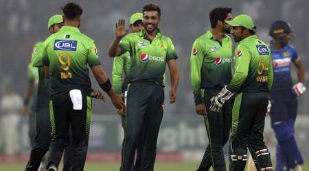 Pakistan mark return of international cricket by beating Sri Lanka
