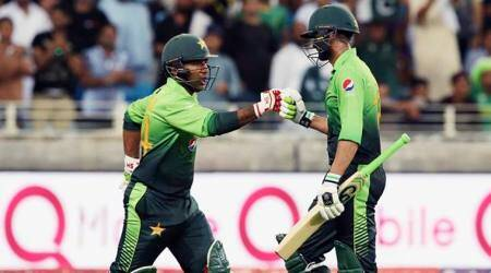 Pakistan vs Sri Lanka, Live Cricket Score, 3rd ODI:  Pakistan steady, Imam-ul-Haq brings up maiden ODI fifty