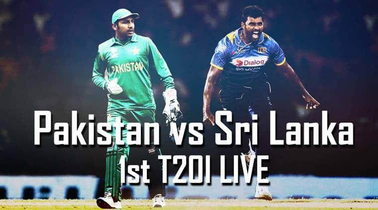 pak vs sl live score, pakistan vs sri lanka live score, live cricket score, live pak vs sl score, live pakistan vs sri lanka cricket match, pakistan vs sri lanka live, cricket news, sports news, indian express