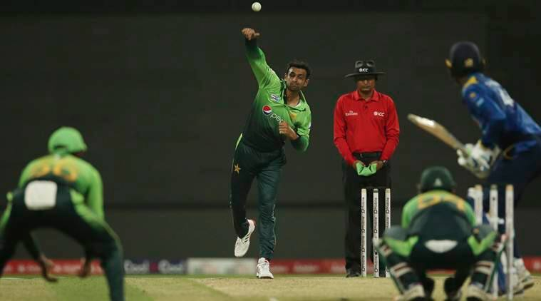 pakistan vs sri lanka, pak vs sl, pakistan vs sri lanka odi, pak vs sl odi live streaming, pakistan cricket team, odi pak vs sl, cricket live streaming, cricket news, indian express