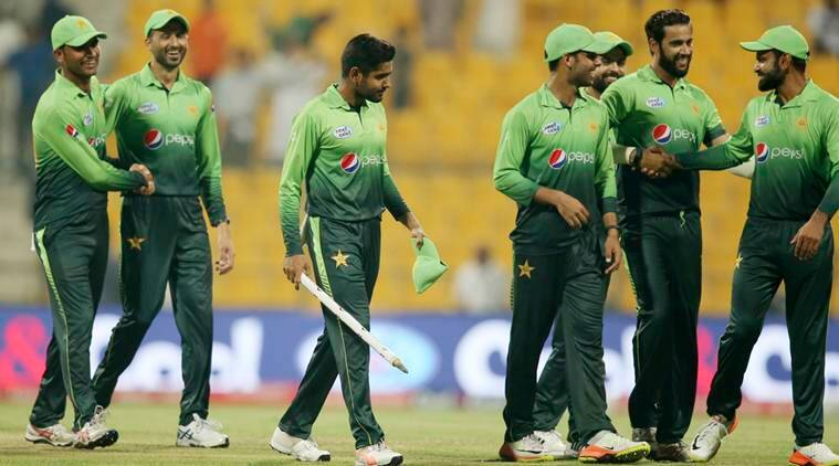 Pakistan vs Sri Lanka, Babar Azam, Shadab Khan, Safraz Ahmed, Upul Tharanga, sports news, cricket, Indian Express