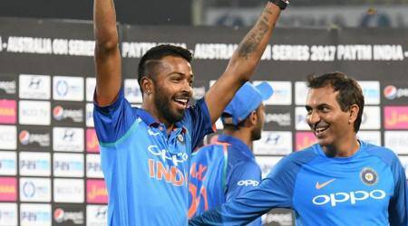 Hardik Pandya: India's latest sensation and finisher turns 24