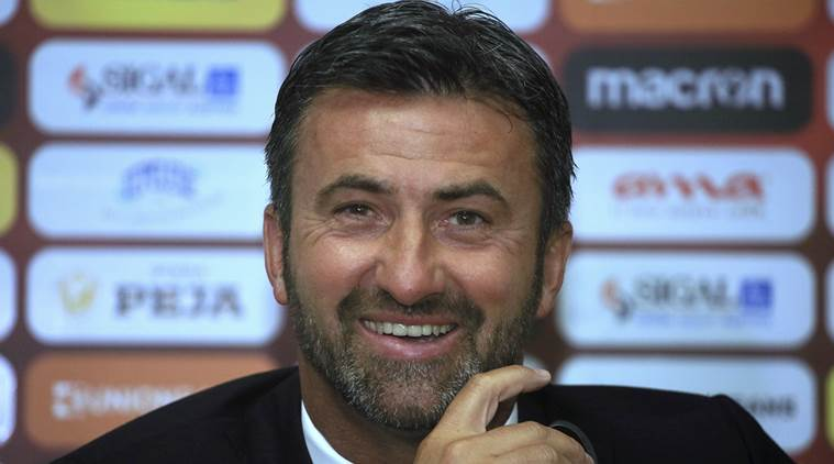 Christian Panucci, Spain, Italy, World Cup qualifiers