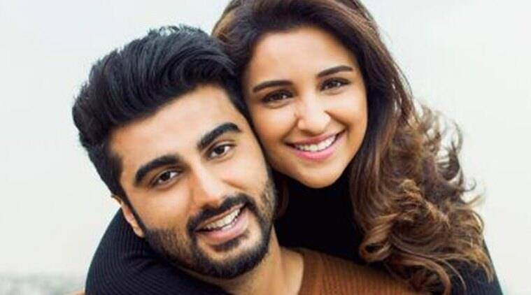 Image result for Arjun Kapoor & Parineeti Chopra
