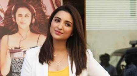 Parineeti Chopra: I went through a very low phase emotionally in my life