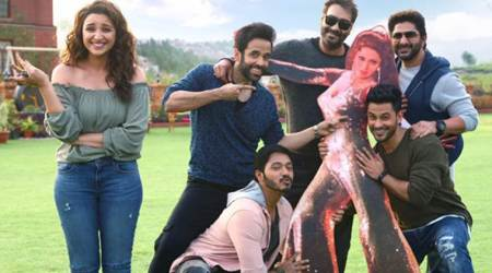 Golmaal Again box office, Golmaal Again collection, Golmaal Again earning, golmaal again earnings, Golmaal Again collections, Ajay Devgan, Ajay Devgn, Tabu, parineeti, rohit shetty