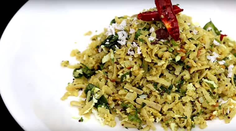 Pasi Payaru Upma, Upma, easy breakfast recipes, easy Indian breakfast recipes, healthy breakfast, healthy breakfast recipes, Indian dishes, Indian food item, idli recipes, quick idli recipes, south indian dishes, indian expres, indian express news