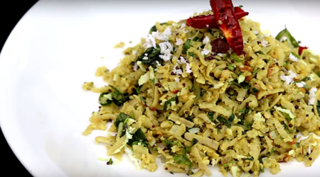 Breakfast recipes: How to make Pasi Payaru Upma