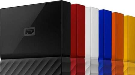 Western Digital reports breakthrough for ultra-high hard disk drives