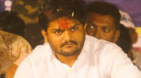 Hardik Patel takes poetic dig at PM Modi, BJP over alleged sex CDs