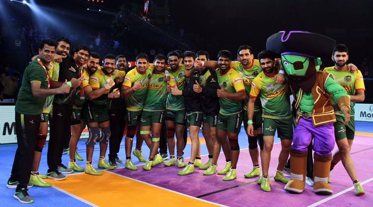 Pro Kabaddi 2017, Patna Pirates vs Puneri Paltan, Bengal Warriors, kabaddi news, Indian Express